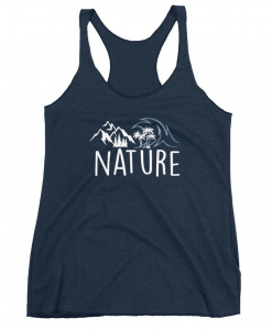 Womens Nature Tanktop AL4M1